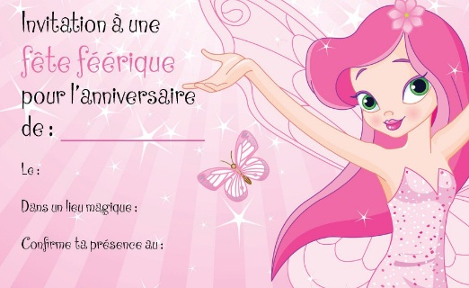 carte-invitation-anniversaire-fille