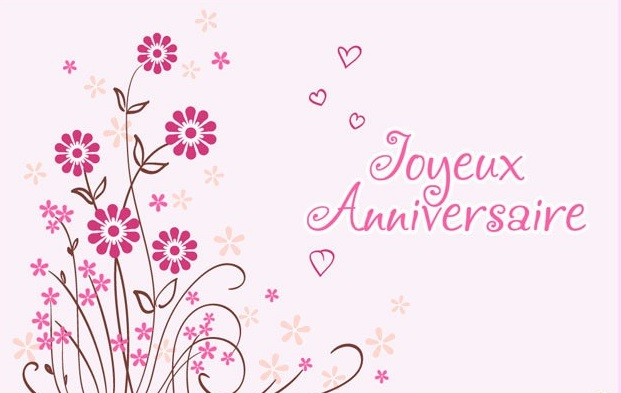 Carte Anniversaire Adulte