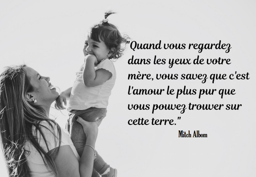 Citations Damour Pour Sa Maman