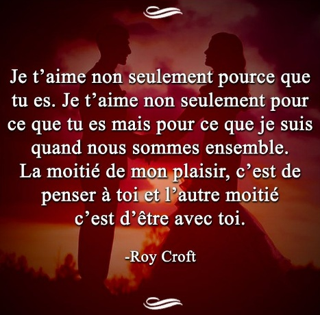 Citations Amour Fort