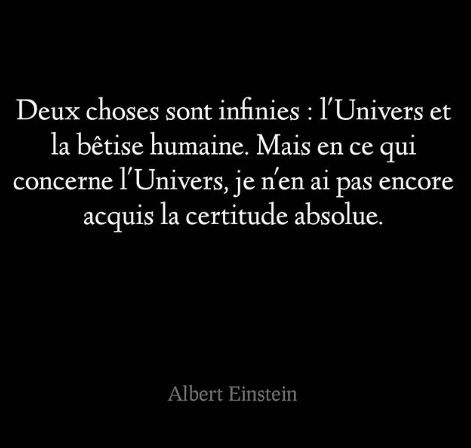 Citation Tristesse